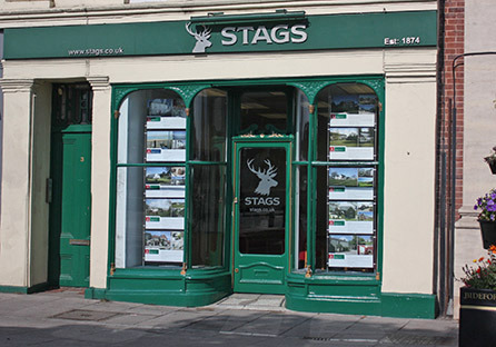 Stags Bideford office photo