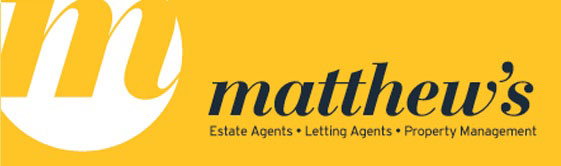 Matthews of Chester logo
