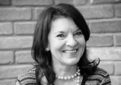 Dalma Scott - Branch Manager, Leatherhead Leaders