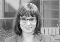 Sarah Bush - Senior Branch Manager, Cambridge  Leaders