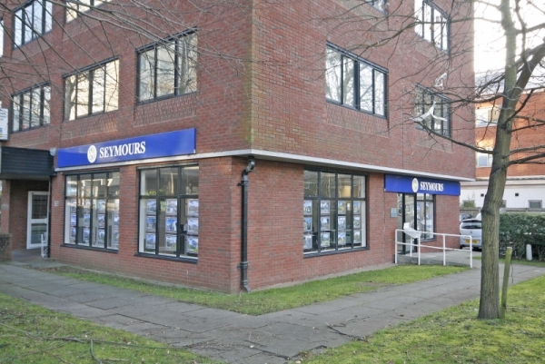 West Byfleet Office