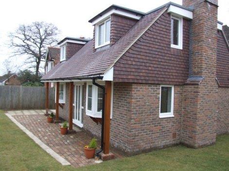 Grange Cottage Horam