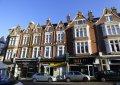 Queens Road, Westbourne, Bournemouth, Dorset, BH2 6BA