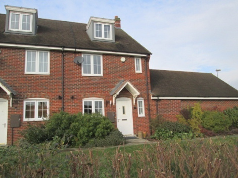 Harebell Drive, Yaxley, Peterborough, Cambs