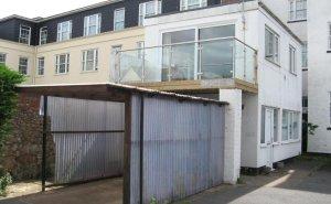 Louisa Place, Exmouth, Devon, EX8 photo