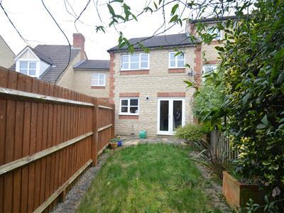 Redwing Close, Bicester, OX26