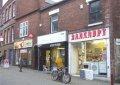 Bath Street, Ilkeston, Derby