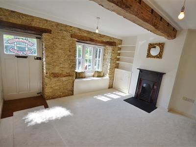 Callows Cottage Bates Lane, Souldern, Bicester, OX27