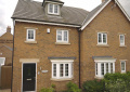 Finch Road, Leicestershire, LE8