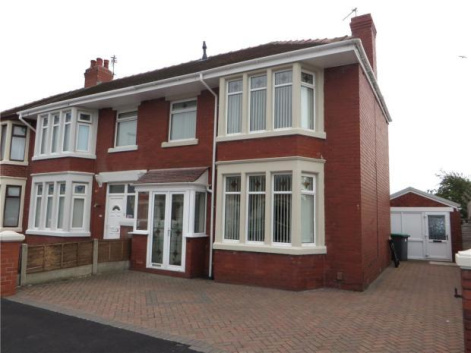 Alston Road, Bispham, Blackpool