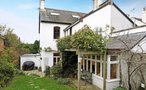 House for sale in GU15 with Winkworth