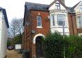 Cromwell Road, Basingstoke