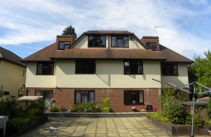 Property For Sale Parkstone Bh