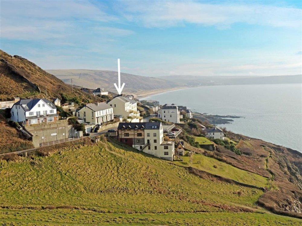 Gas Near Me Open >> 3 bedroom property for sale in Mortehoe, Woolacombe, Devon ...