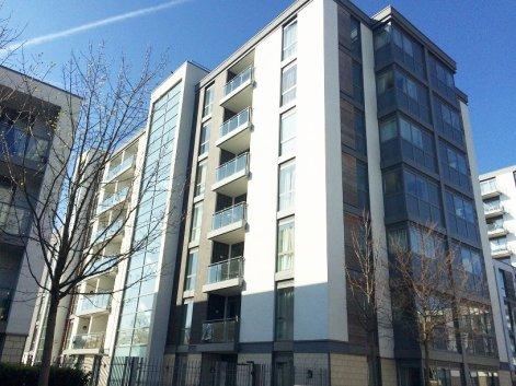 Simmonds House, Clayponds Lane, Brentford, TW8