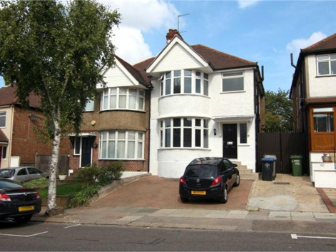 Kenwyn Drive, Neasden, London