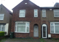 Burnaby Road, Radford, Coventry, CV6 4BE