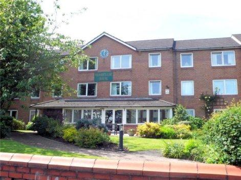 26 Holmfylde House, Whitegate Drive, Blackpool, Lancashire