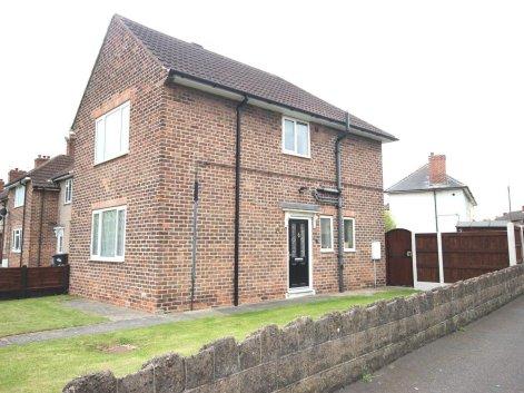 George Street, Armthorpe, Doncaster
