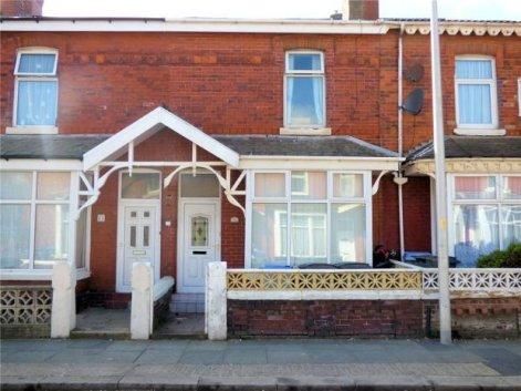Boothroyden, North Shore, Blackpool