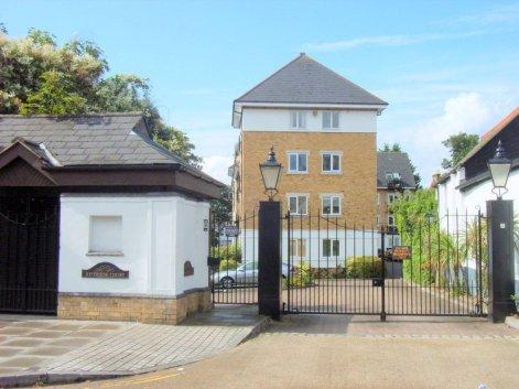 Riverside Court, Lee Road, Blackheath, London