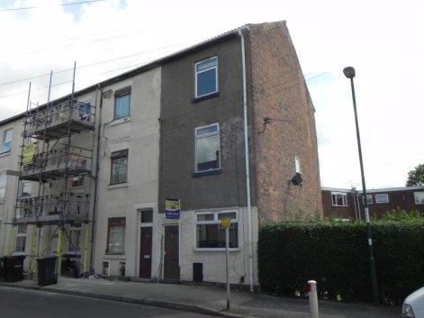Sherbrook Terrace, Daybrook, Nottingham