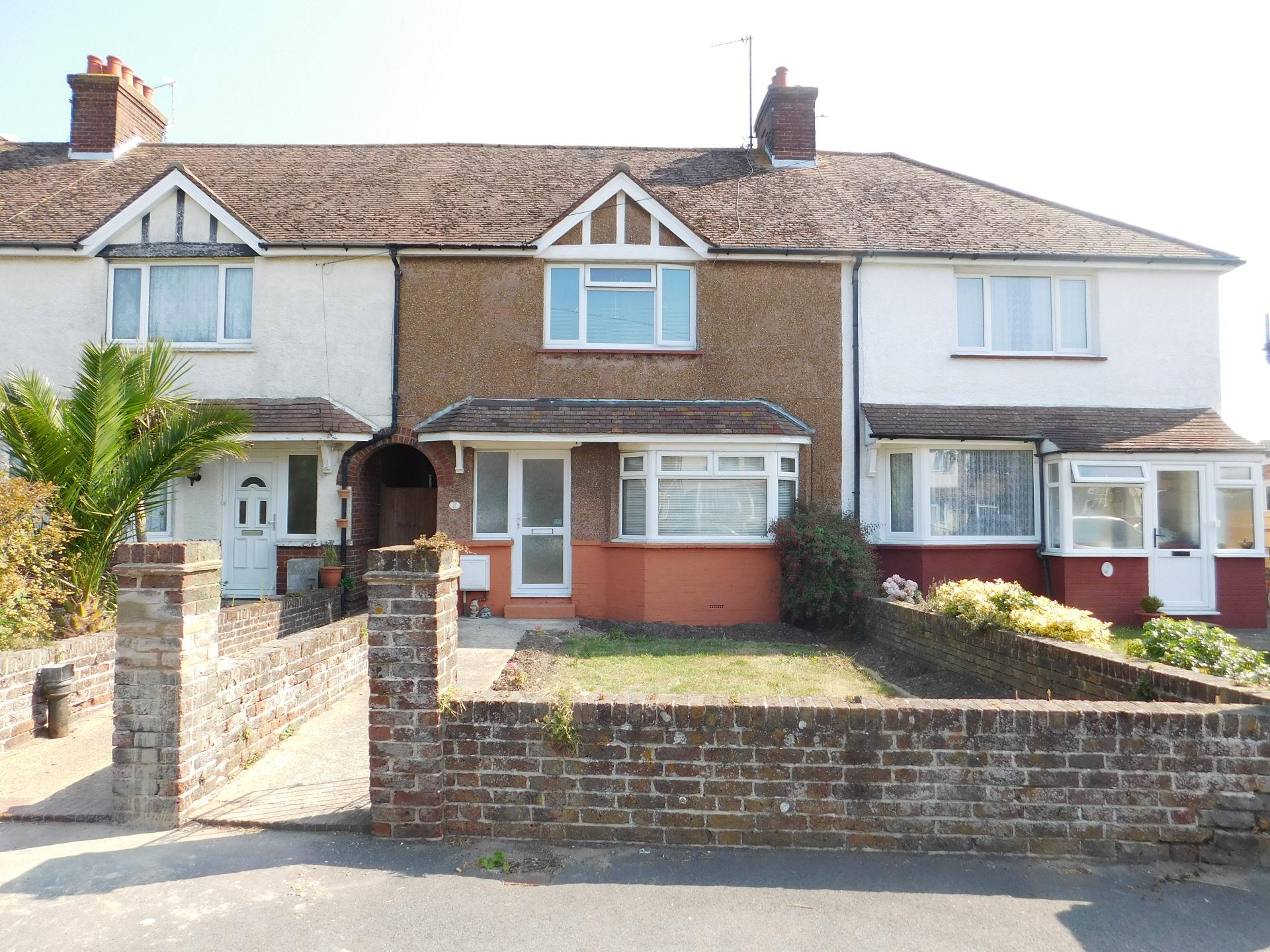 3 bedroom terrace for sale in st anthony 39 s eastbourne for 50 eastbourne terrace