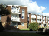 Dorchester Gardens, Grand Avenue, Worthing