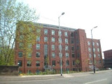 Harper Mill, Ashton under Lyne