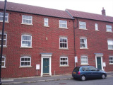Great Meadow Way, Fairford Leys
