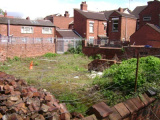 Land to the rear of Foleshill Road 