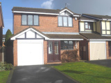 Fincham Close, Wolverhampton, WV9