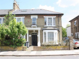 Sunny Gardens Road, Hendon, London, NW4