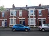 King John Terrace, Heaton, NE6