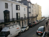 Burlington Street, Brighton
