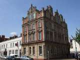 Mount Stuart House, Mount Stuart Square, Cardiff Bay