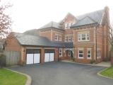Impressive 5 Bedroom Detached, Lostock, Bolton