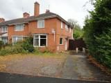 124 Ashbrook Road, Stirchley, Birmingham, B30 2XB - Auction Guide Price 85,000 - 90,000