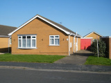 PORTLAND DRIVE, SKEGNESS, LINCS, PE25 1HF