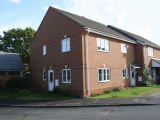 Little Horse Close, Earley, Reading
