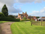 Hollyhurst, Marbury, Cheshire
