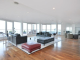 Penthouse,  Putney Wharf Tower, SW15