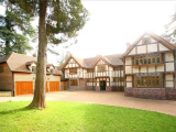 Callow Hill, Virginia Water, Surrey, GU25