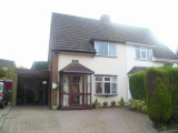 Minehead Road, Dudley, DY1