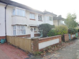 Swyncombe Avenue, Ealing, W5