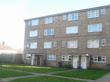 Dugdale Court, Hitchin, SG5