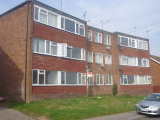 Jasmine Court, Jasmine Grove, Stoke Aldermoor, Coventry, West Midlands