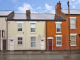 Wellington Street, Burton-On-Trent, DE14