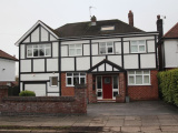 Links Road, Romiley