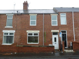 Ravensworth Street, Bedlington, Three Bedroom Terraced House.